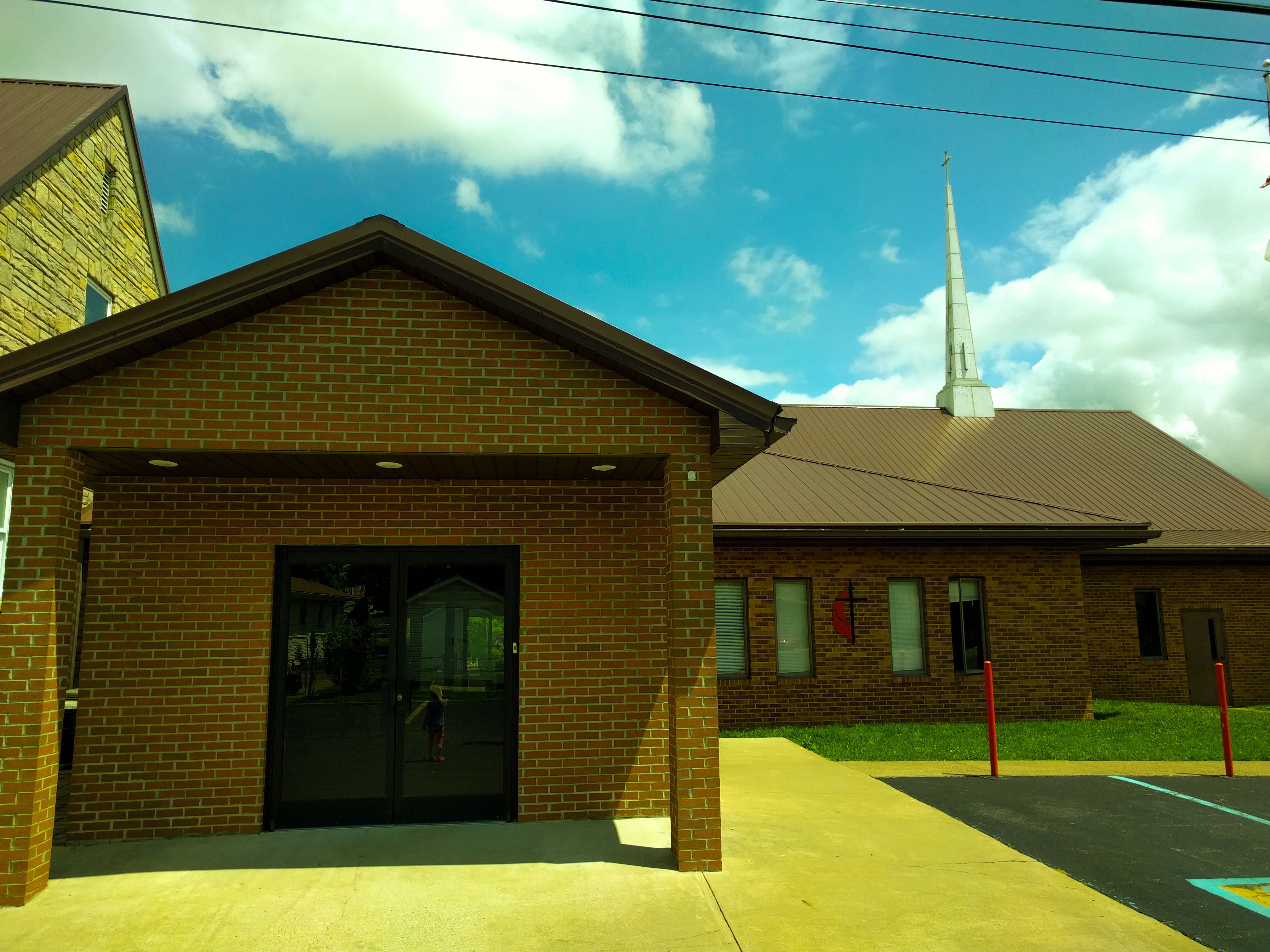 Bellemead United Methodist Church